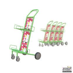 Invento carrito compra CBR en Inventos Eureka
