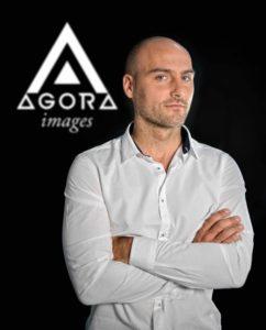 TAVI ROYO CEO AGORA IMAGES entrevistado por Inventos eureka!