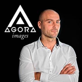 OCTAVI ROYO CEO AGORA IMAGES entrevistado por Inventos eureka!
