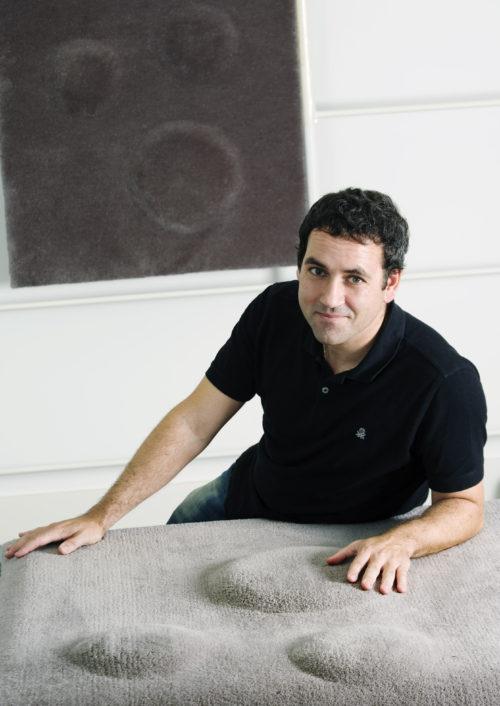 Jon Santacoloma para Kilopond