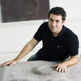 Jon Santacoloma inventor de BLAB! entrevistado por Inventos Eureka!