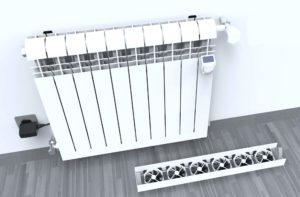 Invento: Dispositivo para radiadores en Inventos Eureka!