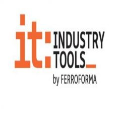 INDUSTRY GENIOUS by INDUSTRY TOOLS