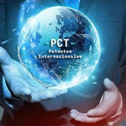 LA SOLICITUD INTERNACIONAL DE PATENTE PCT